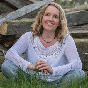 Marianne Lane - Peaceful Powerful Help